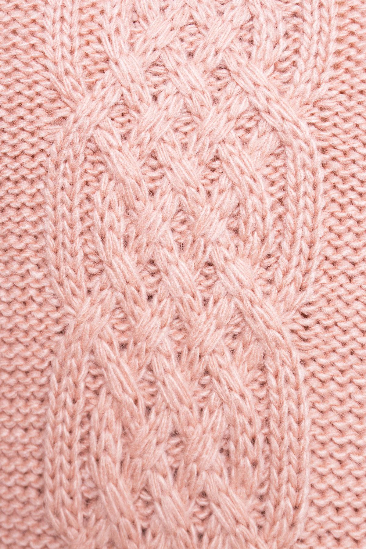 Свитер Эдж 1714 Цвет: Персик