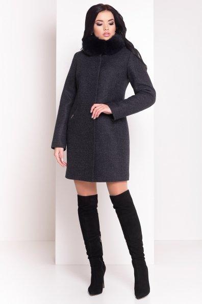 """Купить Пальто """"Сплит 3821"""" оптом и в розницу"""