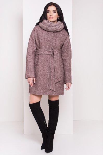 """Купить Пальто """"Нора 3721"""" оптом и в розницу"""
