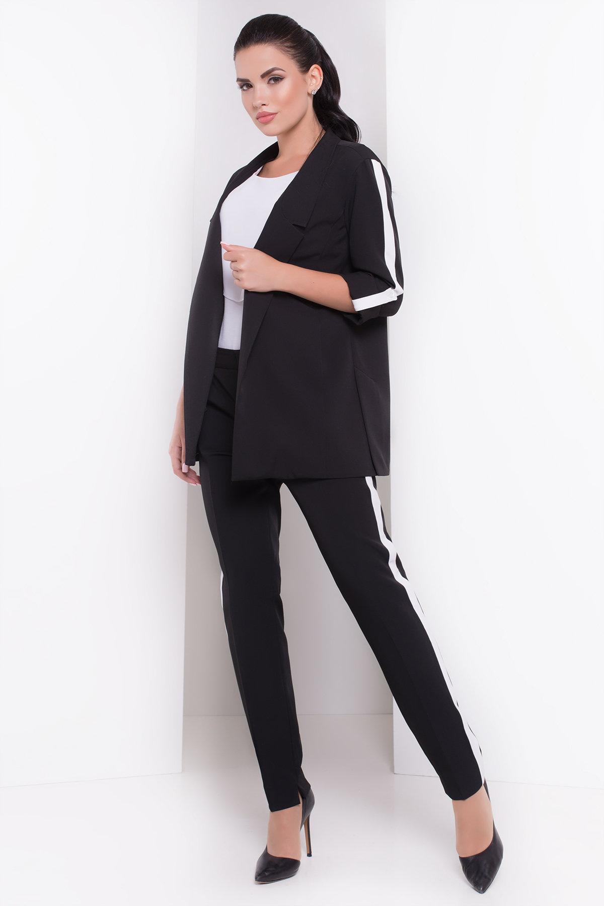 недорогие женские брюки Брюки Макеба 3247