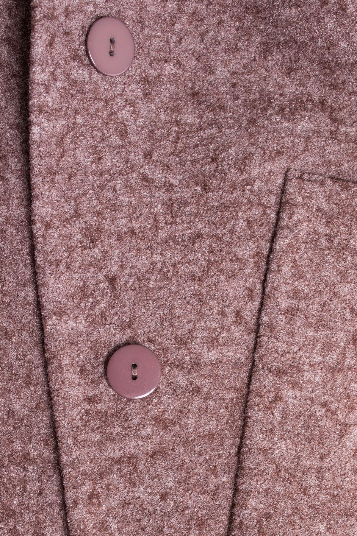 Пальто зима с капюшоном Анита Donna 3720 АРТ. 19287 Цвет: Кофе LW-4 - фото 6, интернет магазин tm-modus.ru