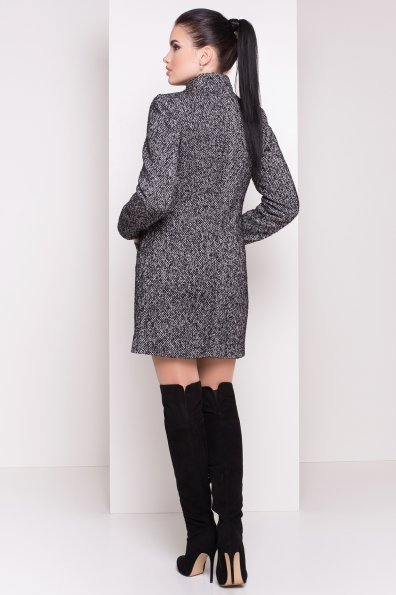 """Купить Пальто """"Сплит 1025"""" оптом и в розницу"""