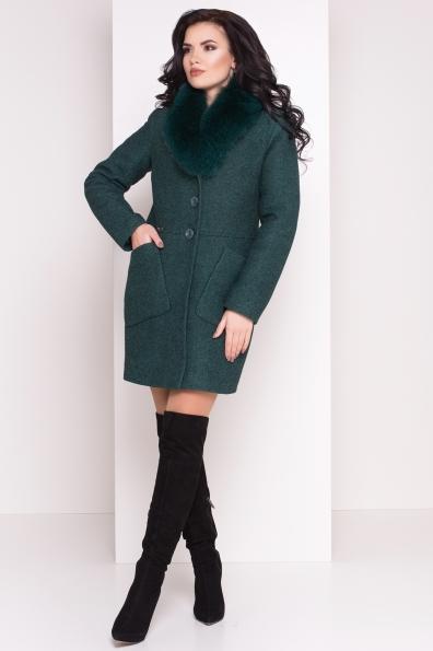 """Купить Пальто """"Габриэлла 3618"""" оптом и в розницу"""