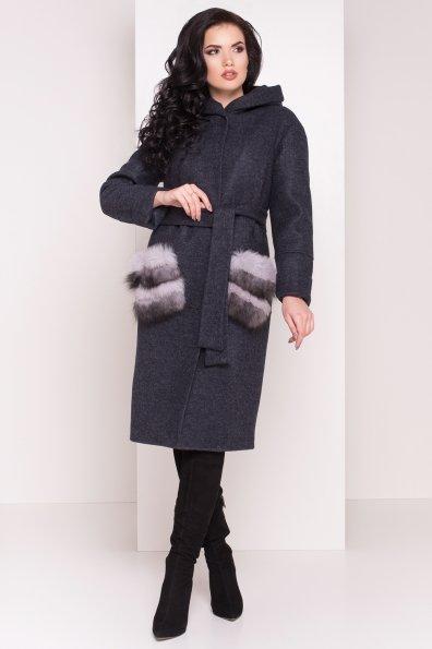 """Купить Пальто """"Анита 4120"""" оптом и в розницу"""
