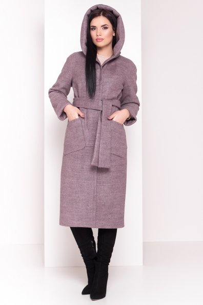 """Купить Пальто """"Анита 4141"""" оптом и в розницу"""