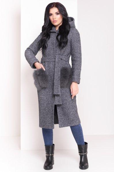"""Купить Пальто """"Анита 4181"""" оптом и в розницу"""