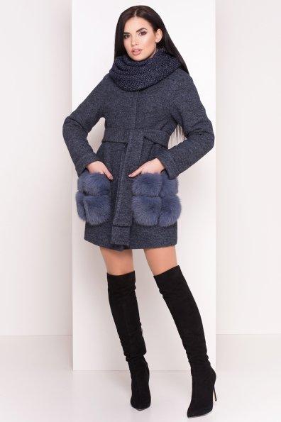"""Купить Пальто """"Клодис 3811"""" оптом и в розницу"""