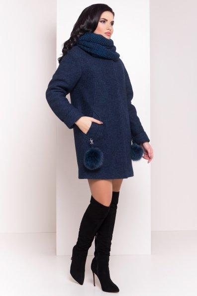 """Купить Пальто """"Ларси 3809"""" оптом и в розницу"""