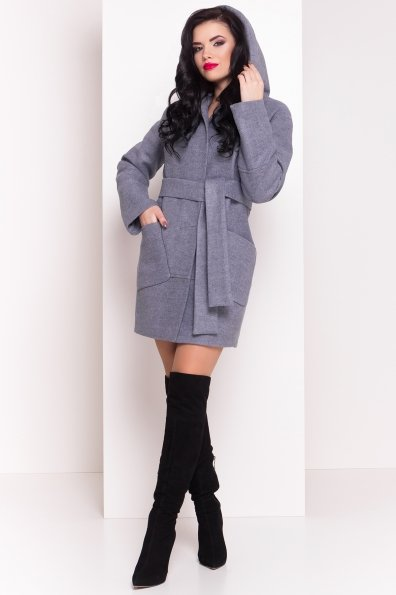 """Купить Пальто """"Анита 4178"""" оптом и в розницу"""