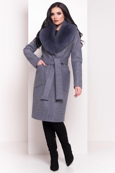 """Купить Пальто """"Габриэлла 4232"""" оптом и в розницу"""