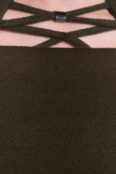 Платье Антим 4199 Цвет: Хаки
