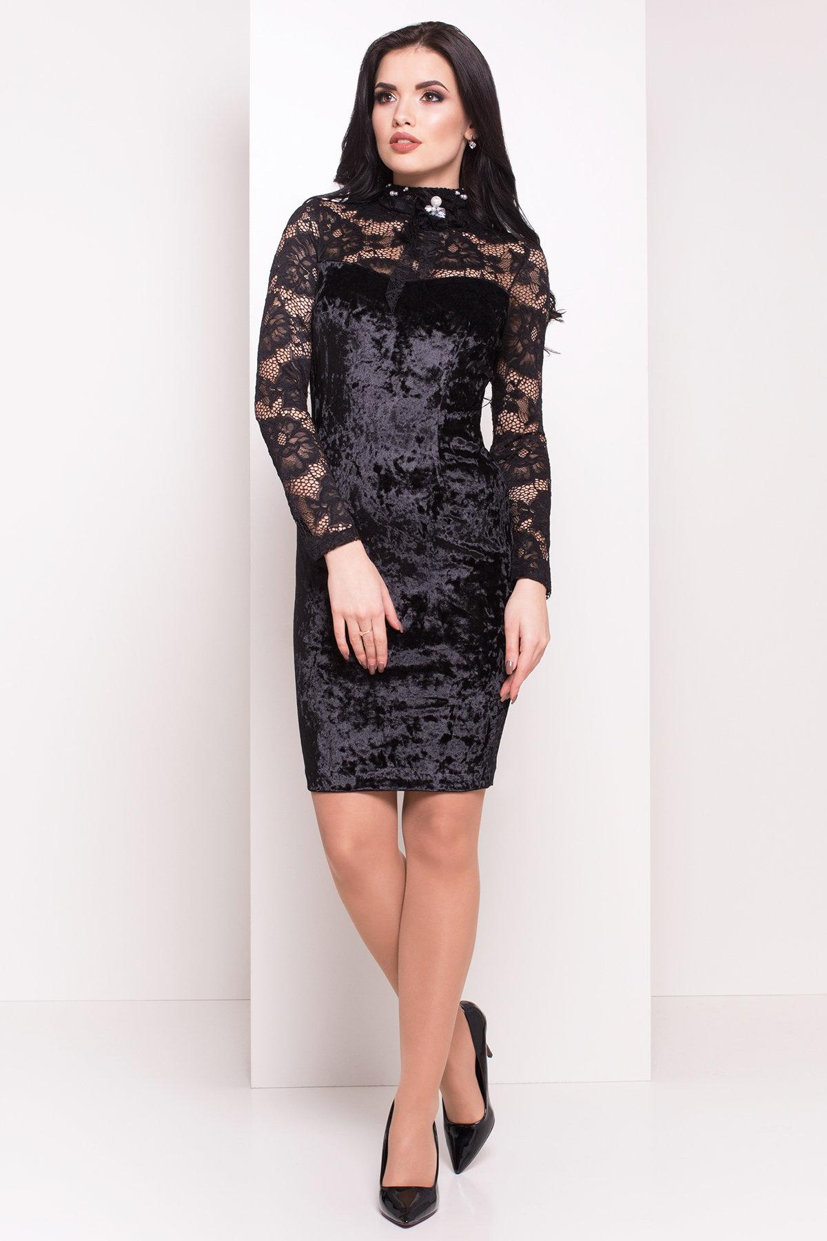 платья от украинского производителя Платье Гоже 4185