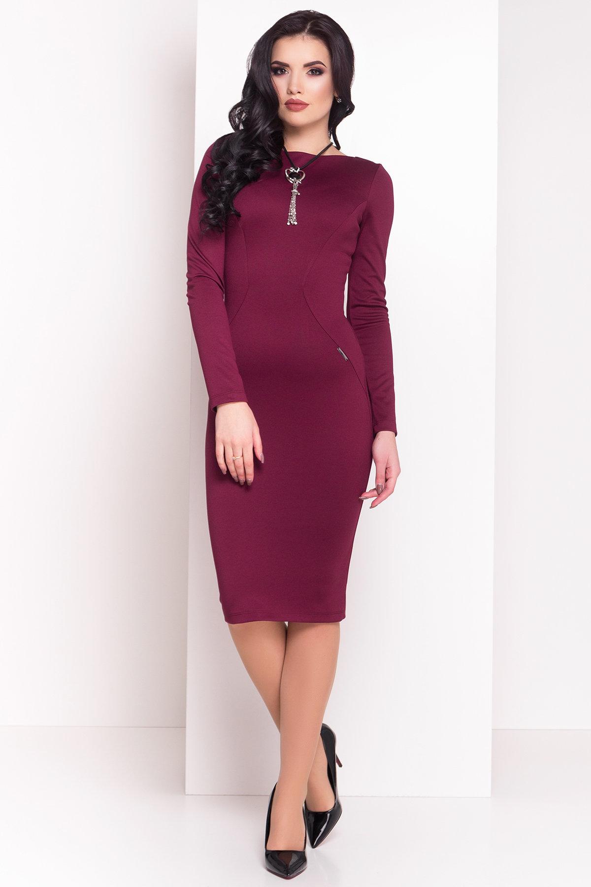 Оптовый интернет-магазин платьев Modus Платье Уна 503