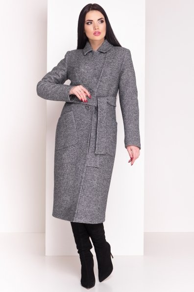 """Купить Пальто """"Габриэлла 4363"""" оптом и в розницу"""