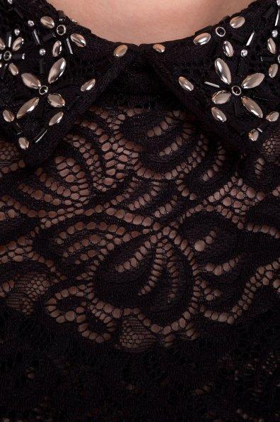 Платье Серсея 4294 Цвет: Черный