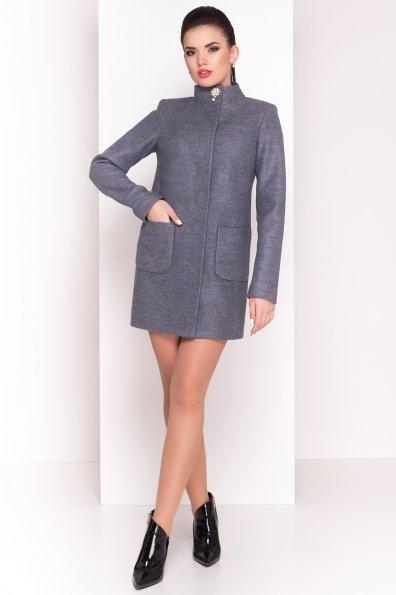 """Купить Пальто """"Мелини 4378"""" оптом и в розницу"""