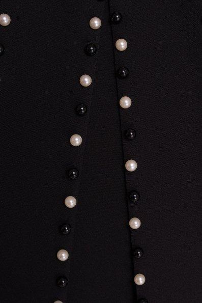 Платье Бонер 4293 Цвет: Черный