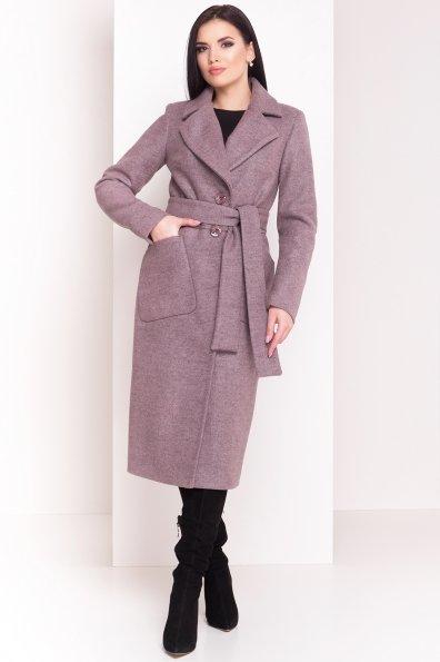 """Купить Пальто """"Габриэлла 4362"""" оптом и в розницу"""