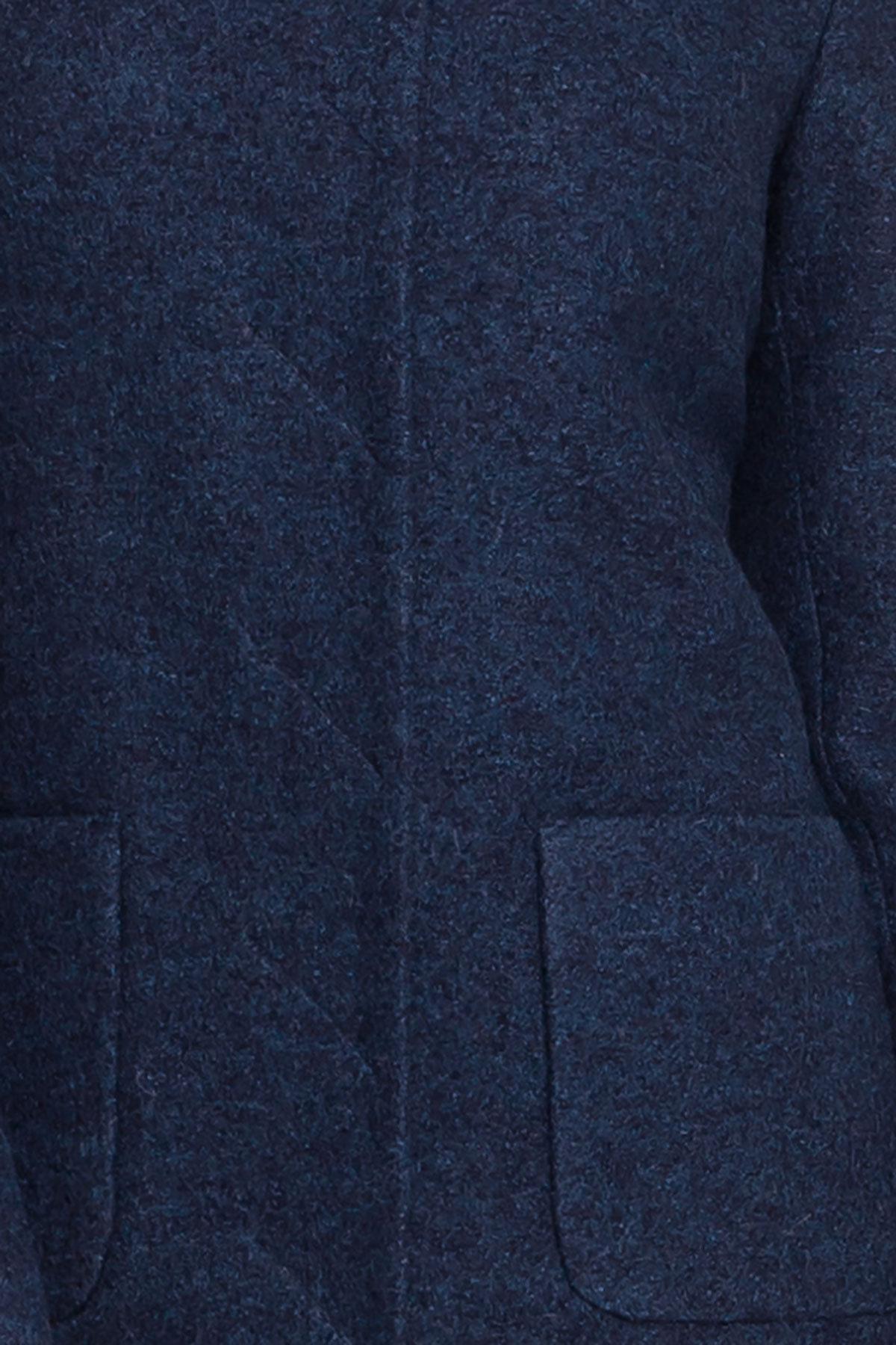 Пальто Мелини 4433 Цвет: Мурена LW18