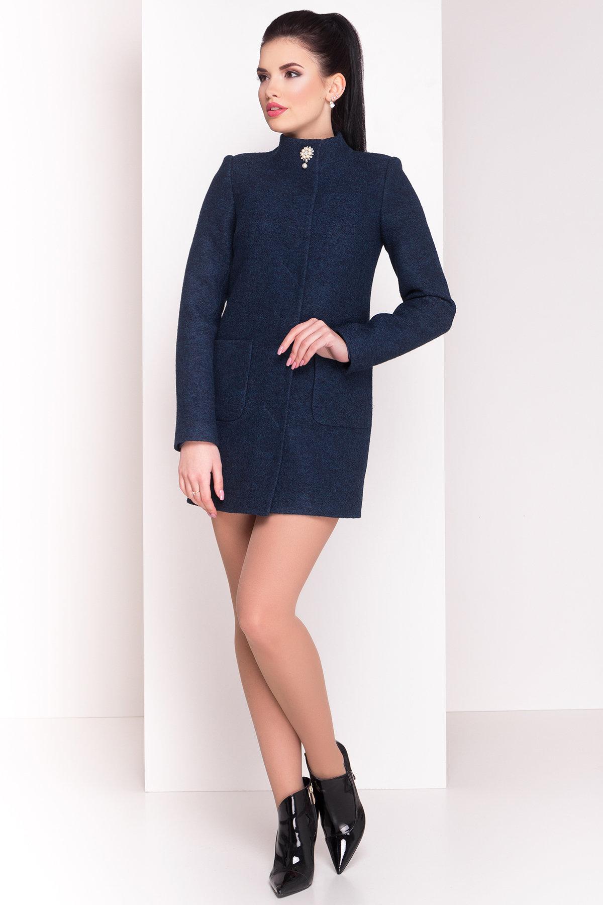 магазины женского демисезонного пальто Пальто Мелини 4433