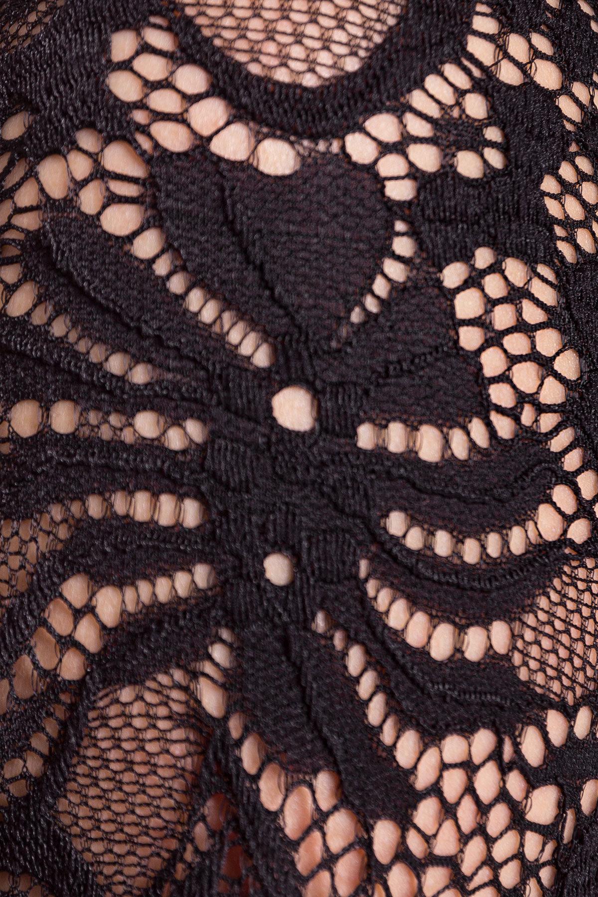 Платье Лючия 3353 Цвет: Красный/черный