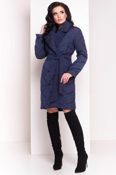 """Купить Пальто """"Сандра 4440"""" оптом и в розницу"""
