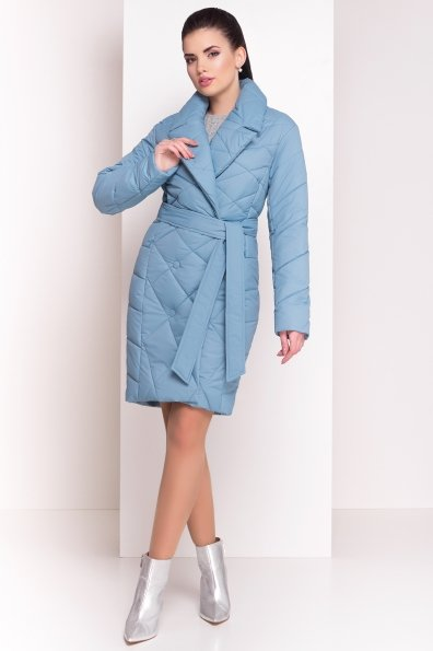"""Купить Пальто """"Сандра 4526"""" оптом и в розницу"""