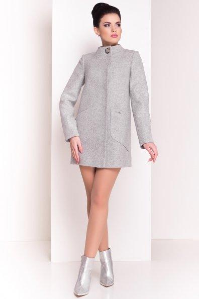 """Купить Пальто """"Мирта 4371"""" оптом и в розницу"""