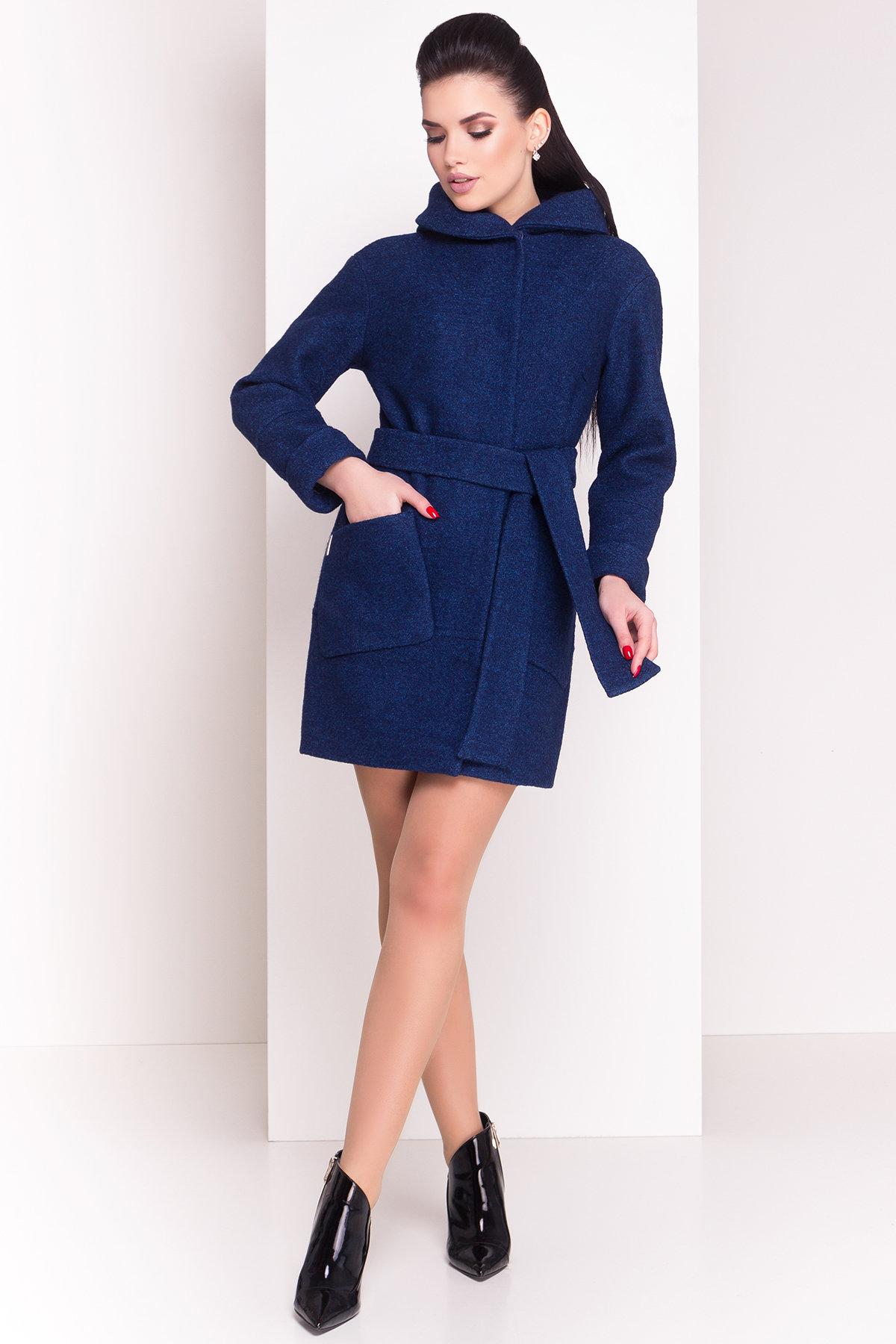 пальто женские демисезонные недорого Пальто Анита 4413