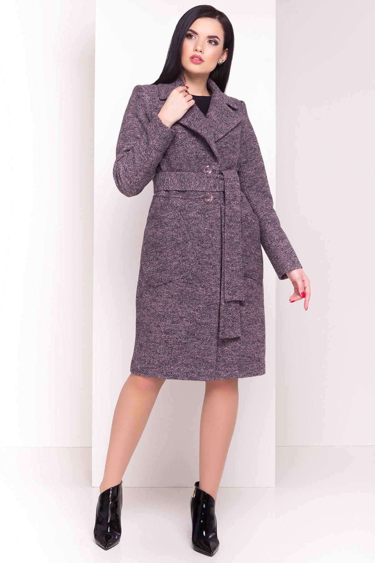 пальто женские демисезонные недорого Пальто Габриэлла 4546