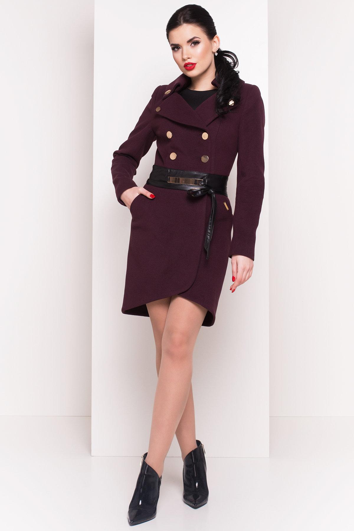 Женская одежда оптом от производителя Modus Пальто Кураж 3335