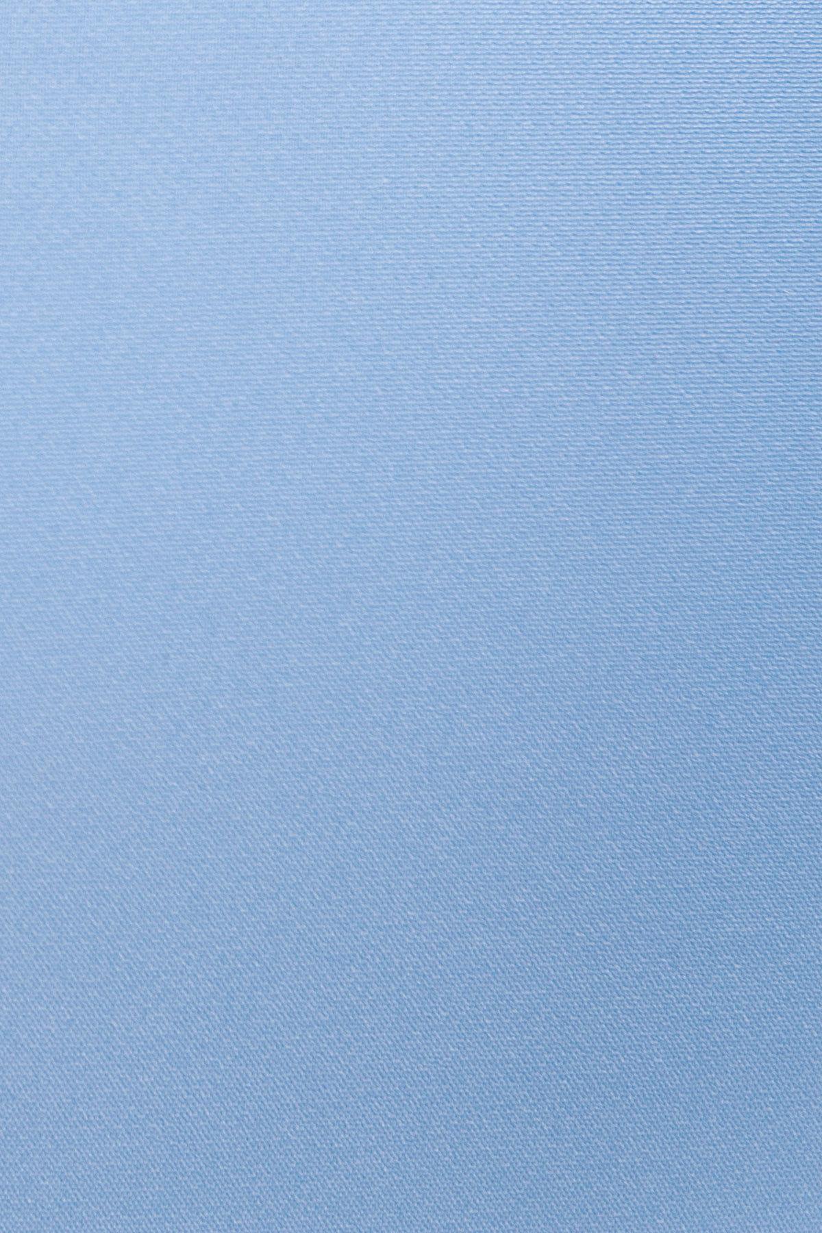 Платье Делафер 2965 Цвет: Голубой Светлый