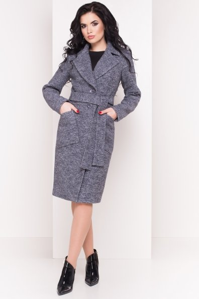 """Купить Пальто """"Габриэлла 4546"""" оптом и в розницу"""