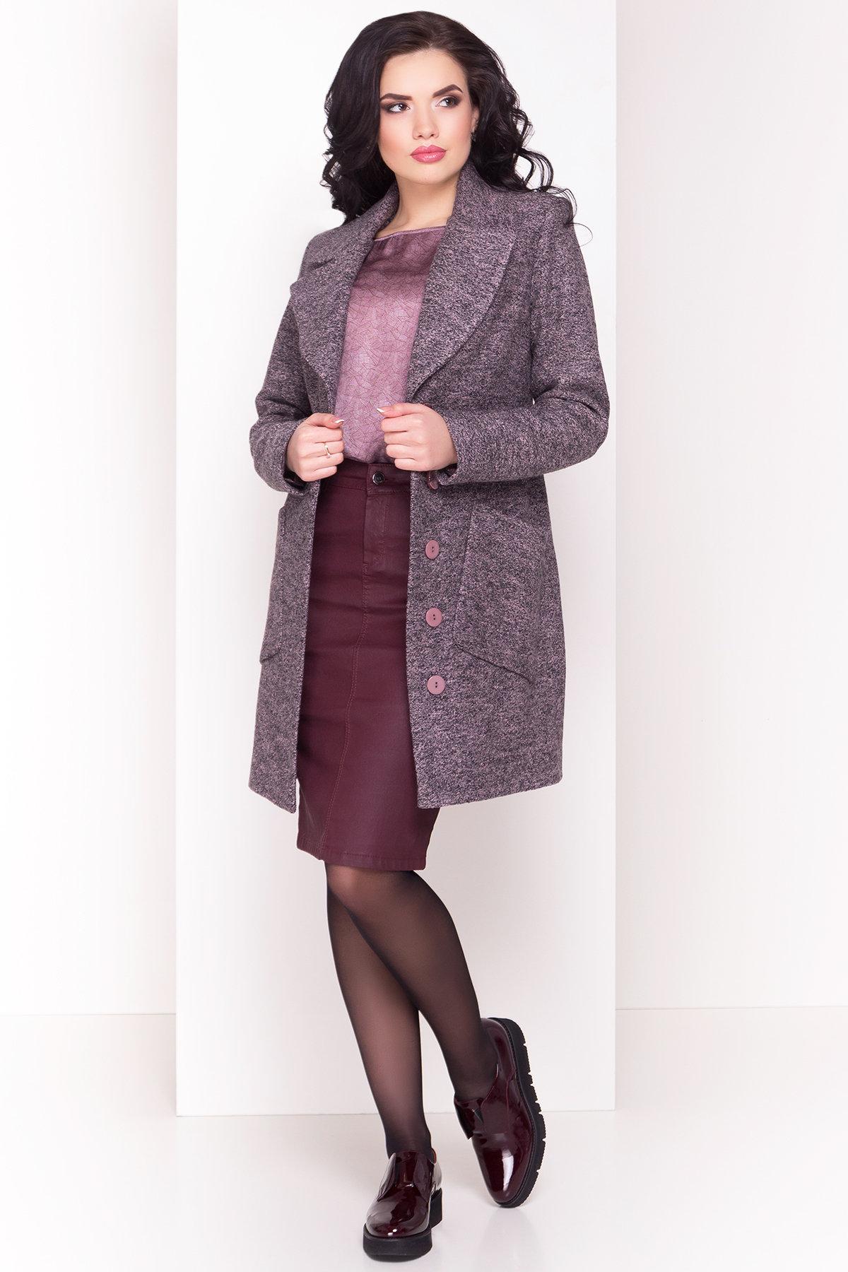 демисезонное пальто от производителя Пальто Габриэлла 4419