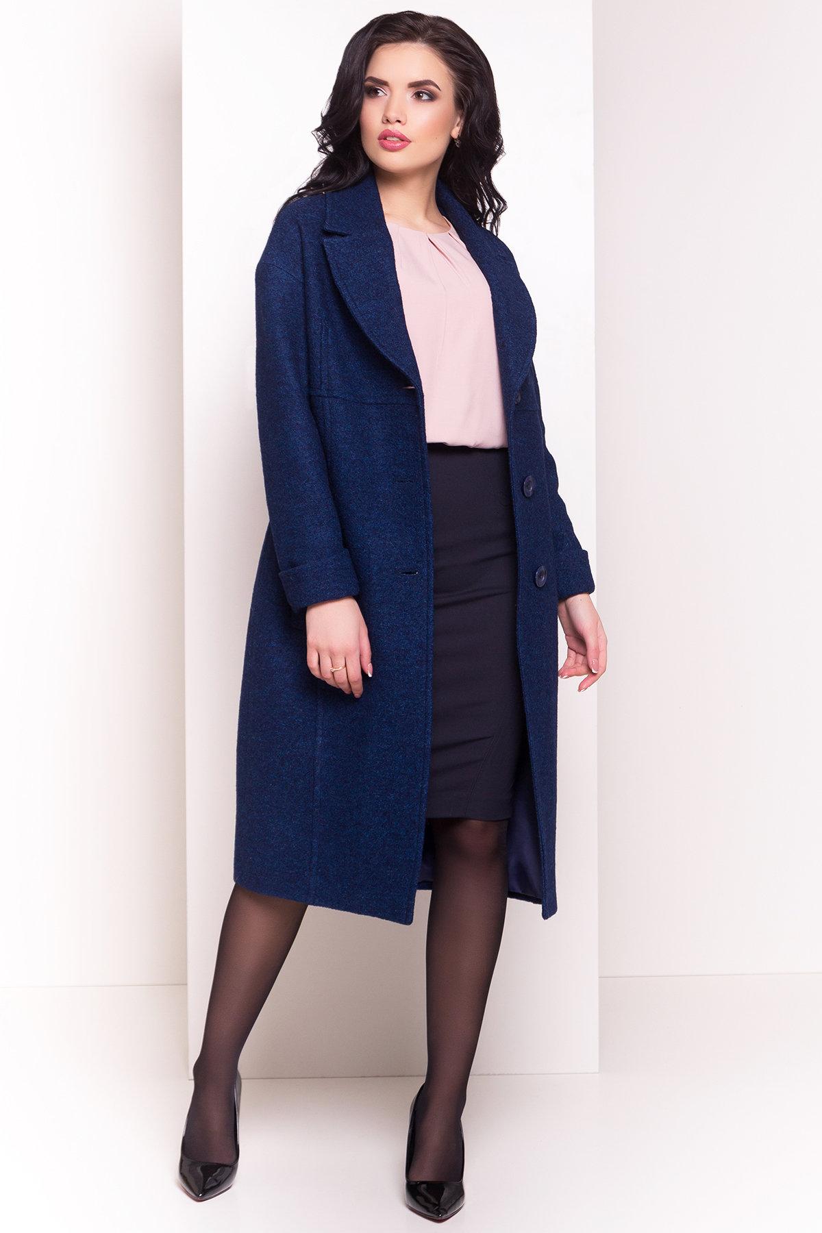 купить пальто женское демисезонное Пальто Джани 4676