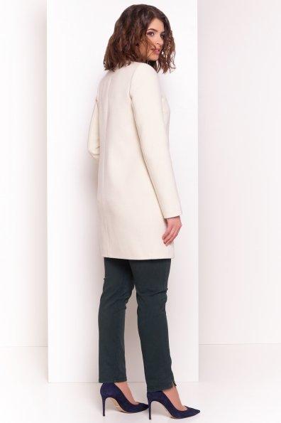 Пальто Фортуна 4812 Цвет: Бежевый