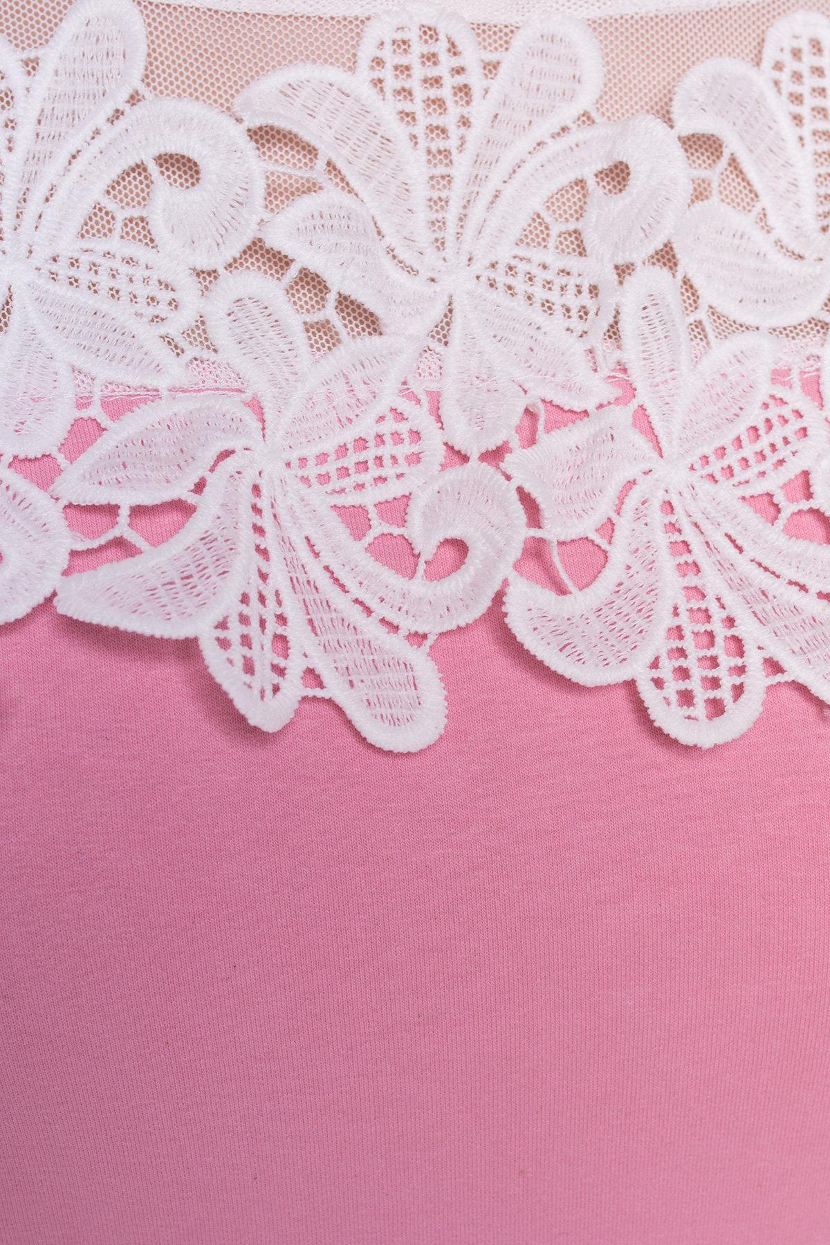 Платье Лилиан 2085 Цвет: Розовый