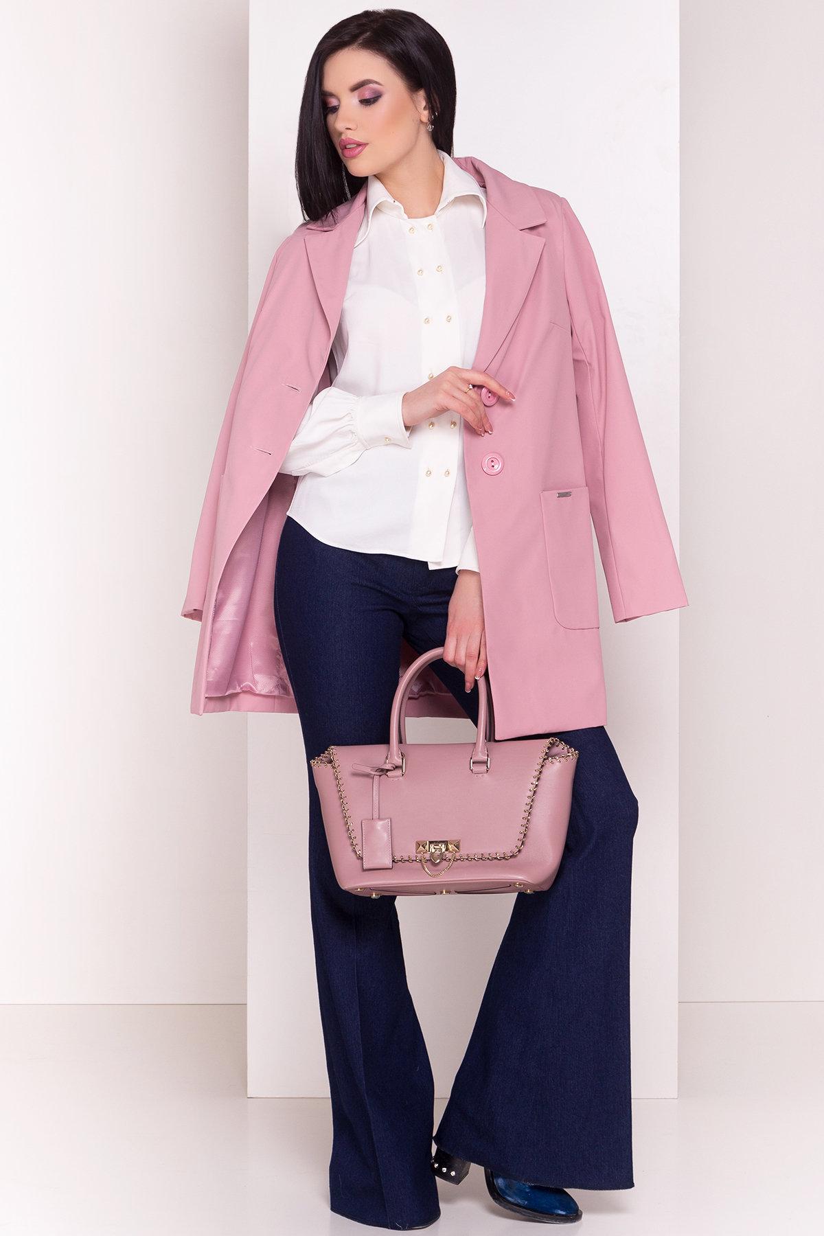 куртка парка женская купить Плащ с накладными карманами Миссони 2087