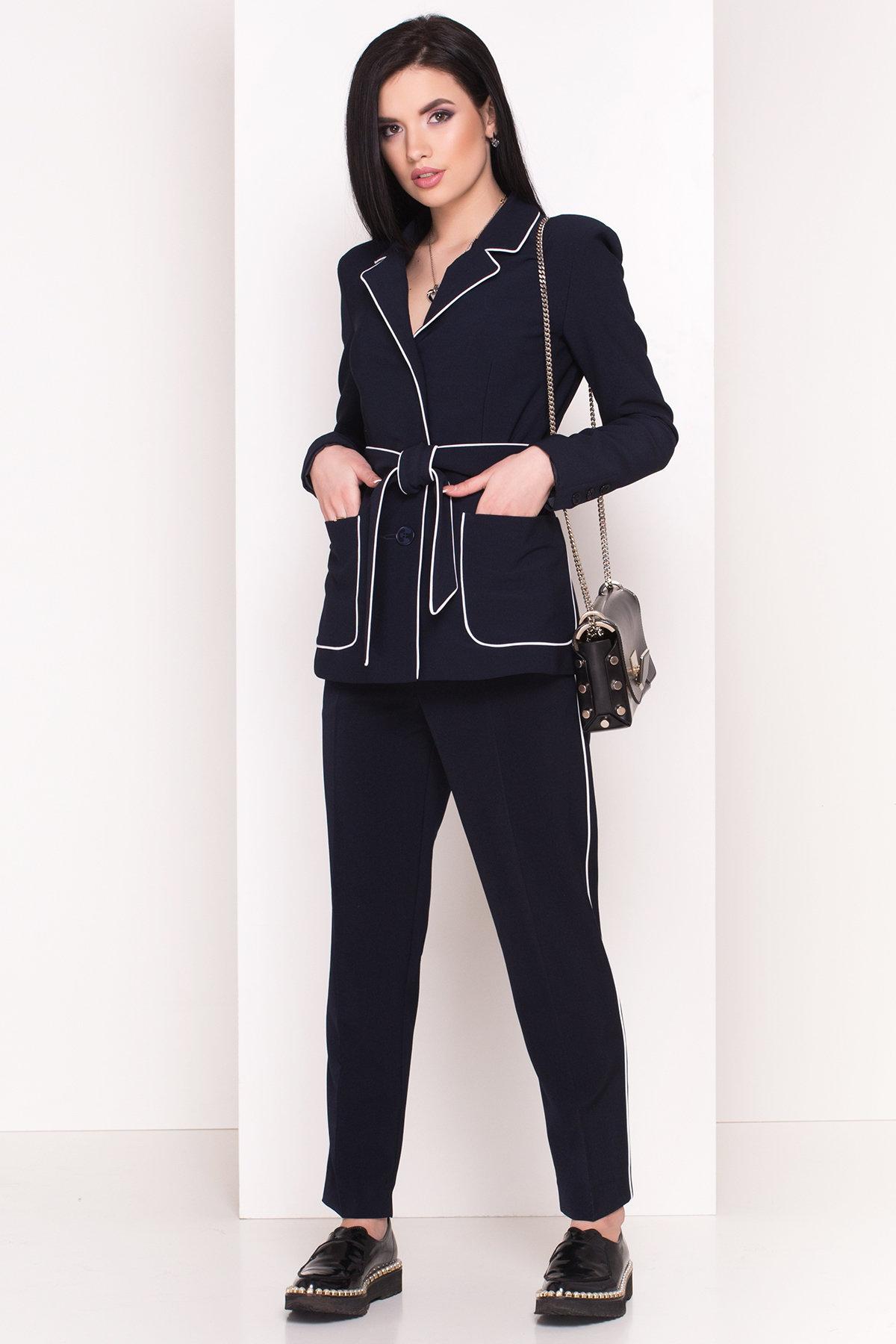 Женская одежда оптом от производителя Жакет Бара 4812