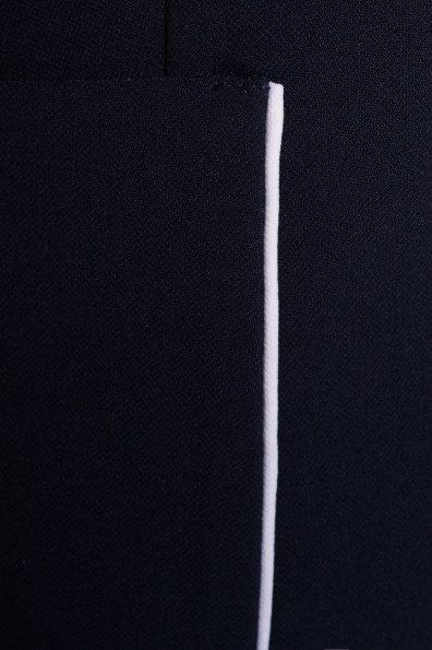 Жакет Бара 4812 Цвет: Темно-синий