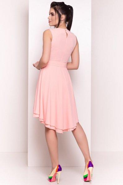 Платье Нимфа 2702 Цвет: Персик