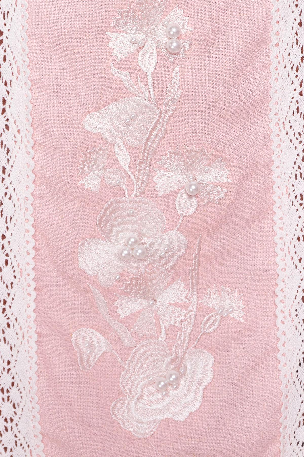 Платье Селия 3081  Цвет: Пудра
