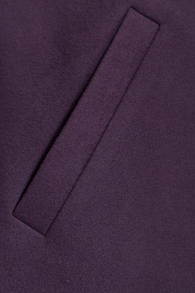 Пальто Фортуна 4812 Цвет: Сирень Темная 1