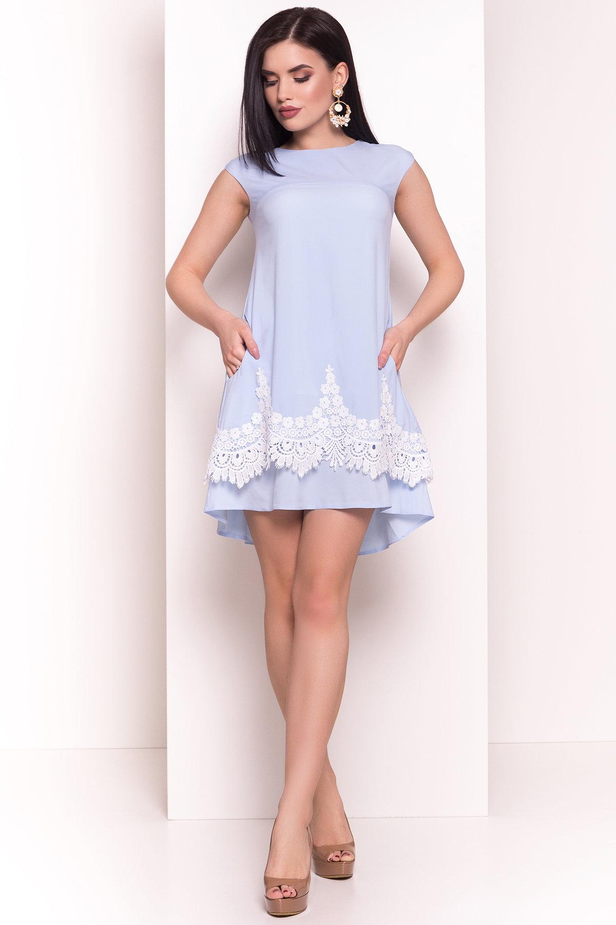 купить платье в Харькове Платье Арвель 4894