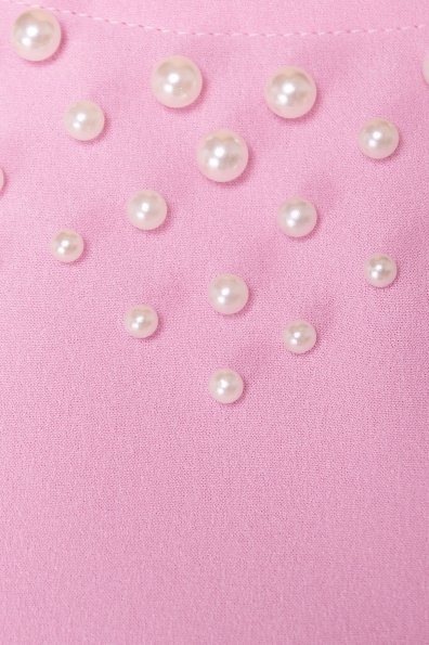 Блуза Мария 4882 Цвет: Розовый