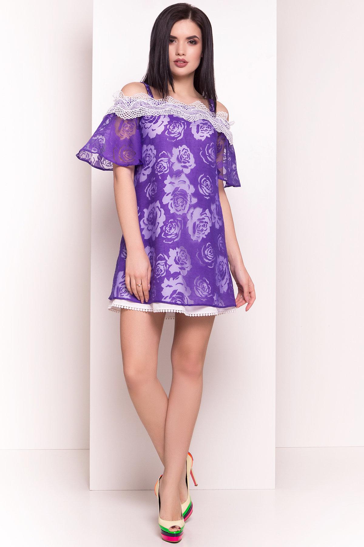 купить платье в Харькове Платье Линда 4946