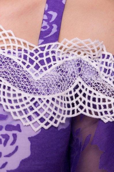 Платье Линда 4946 Цвет: Фиолетовый