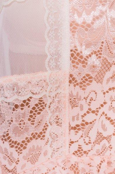 Блуза  Россо 2894 Цвет: Пудра