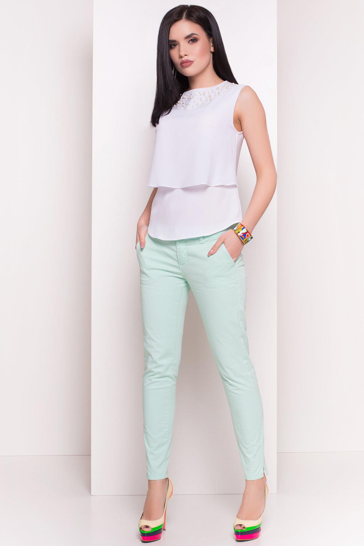 Женская одежда оптом Украина Modus Блузка Арома жемчуг 2960