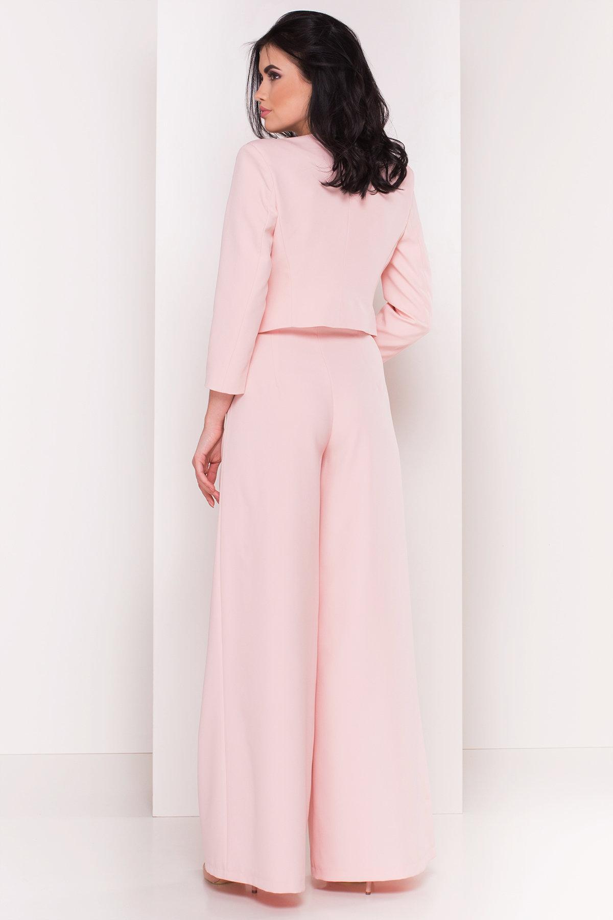 Жакет Мадлен 4896 Цвет: Розовый
